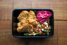 Load image into Gallery viewer, Coconut Crumbed Chicken 350g (GF) (DF) (P) - Nourish Meals by Wilde Kitchen
