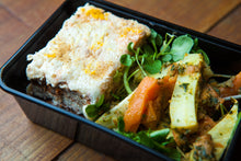 Load image into Gallery viewer, Paleo Beef Lasagne 350g (GF) (DF) (P) - Nourish Meals by Wilde Kitchen