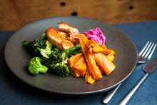Load image into Gallery viewer, Grilled Chicken & Sweet Potato 350g (GF) (DF) (P) - Nourish Meals by Wilde Kitchen