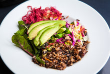 Load image into Gallery viewer, Vegetarian/Vegan Selection 300g - Nourish Meals by Wilde Kitchen