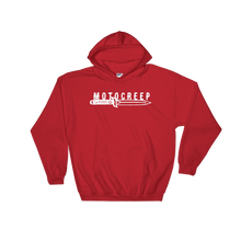 Load image into Gallery viewer, Limited Red Till Death hoodie