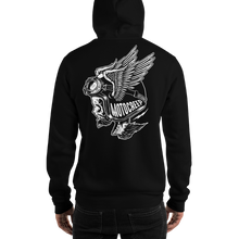 Load image into Gallery viewer, Screaming Skull Hoodie