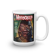 Load image into Gallery viewer, 15oz Famous Monsters Mug