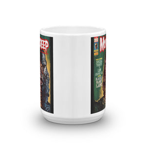 15oz Famous Monsters Mug
