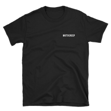 Load image into Gallery viewer, Loyalty Tee Black