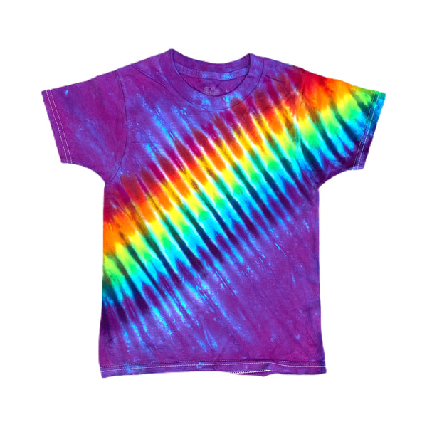 Toddler Tie Dye T-shirts - Size 4T-5T