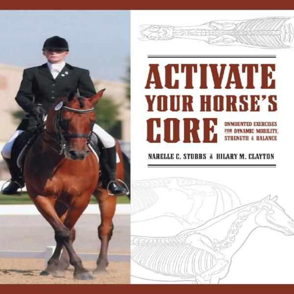 Activate Your Horse's Core Unmounted Exercises for Dynamic Mobility, Strength & Balance