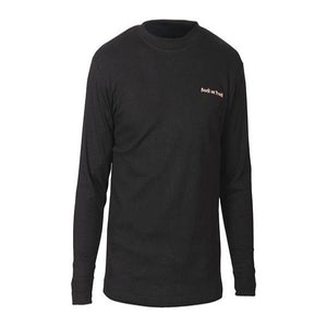 Back on Track Unisex Long Sleeve Tee Shirt - CLOSEOUT SALE WHILE SUPPLIES LAST!