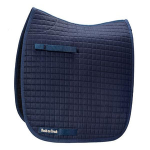 Back on Track Therapeutic Dressage Saddle Pad