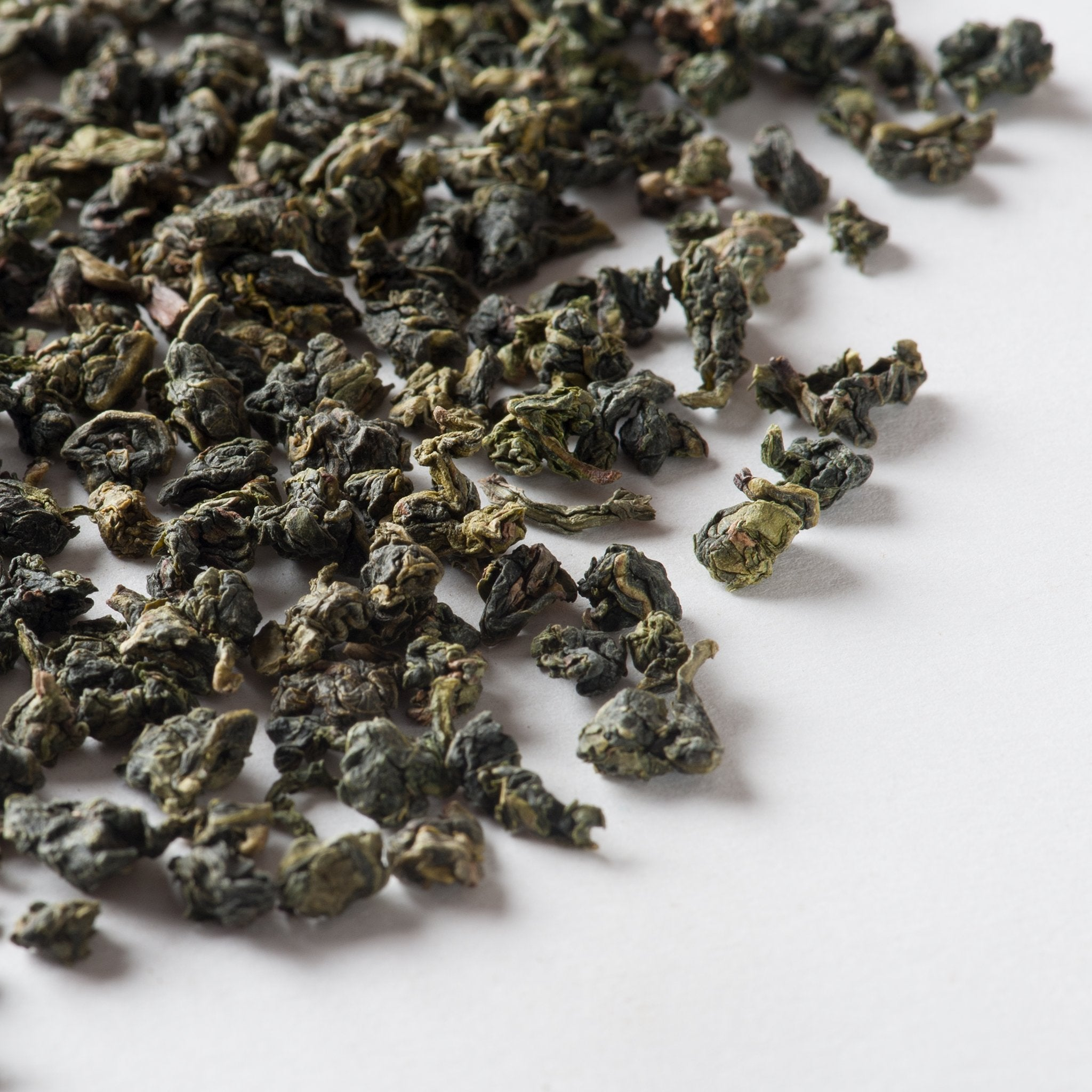 Loose Leaf - Oolong