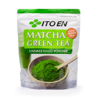 Matcha Green Tea Unsweetened Powder