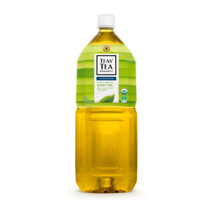 Unsweetened Green Tea (2L)