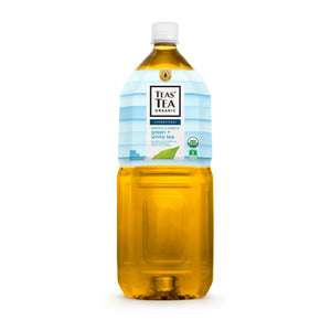 Unsweetened Green + White Tea (2L)
