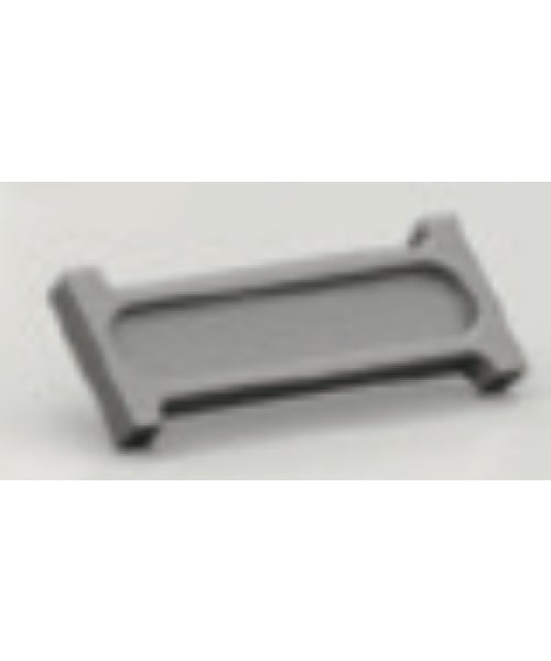 Agilent Bone platform, pyrolytic graphite (Used in plateau tubes) - 10154357