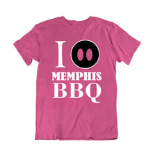 Load image into Gallery viewer, Love Memphis BBQ T-Shirt