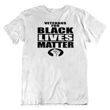Load image into Gallery viewer, Black Lives Matter v2 Custom T-shirt