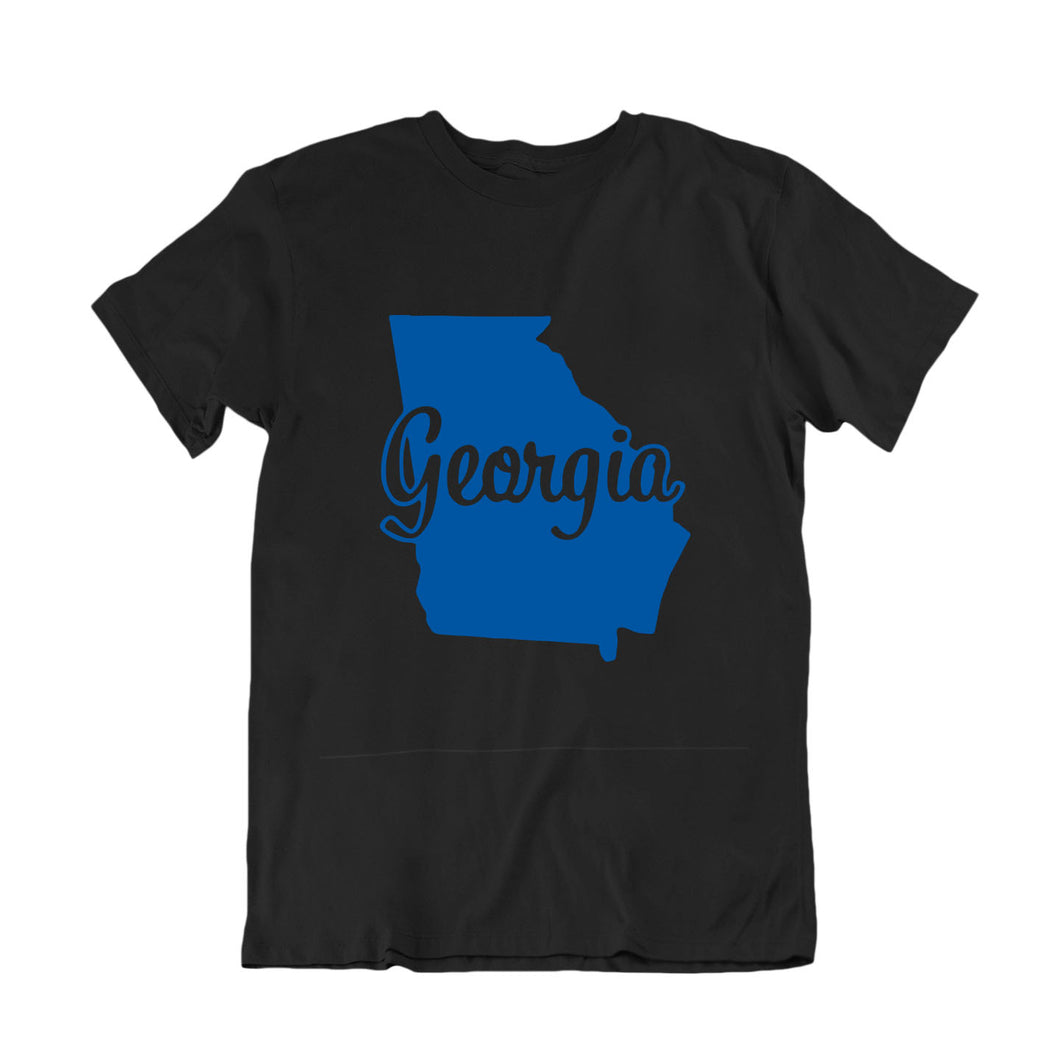 Georgia Custom T-shirt