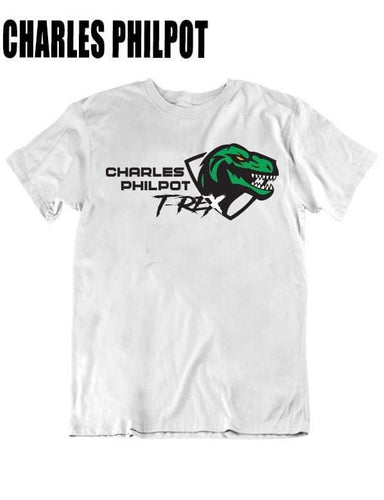 Charles Philpot Custom T-shirt