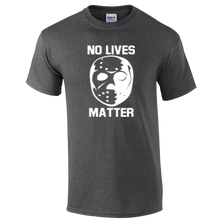 Load image into Gallery viewer, Jason Mask No Lives Matter