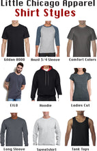 Load image into Gallery viewer, I'm a Bartender so I Call the Shots Custom T-Shirt, Graphic Short Sleeve Shirt, Novelty T-Shirts for Men, Women, Kids