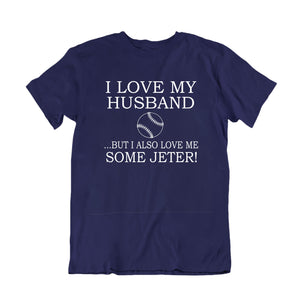 Love Husband and Jetter (baseball)