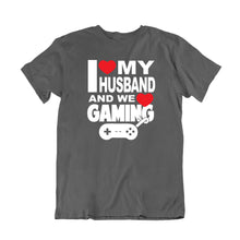 Load image into Gallery viewer, Love Husband and Gaming