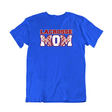 Load image into Gallery viewer, Lacrosse Mom T-Shirt