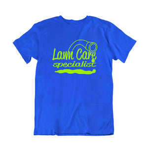 Lawn Care Specialist T-Shirt