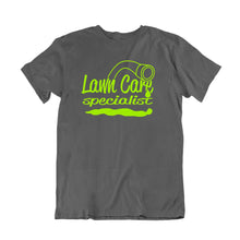Load image into Gallery viewer, Lawn Care Specialist T-Shirt