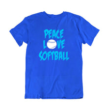Load image into Gallery viewer, Softball T-Shirt