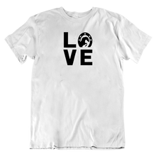 Load image into Gallery viewer, Steele Love T-Shirt