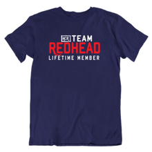 Load image into Gallery viewer, Team Redhead T-Shirt