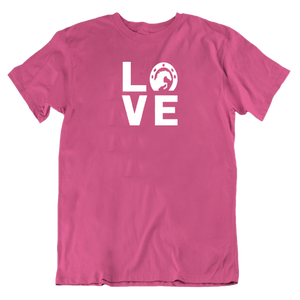 Steele Love T-Shirt