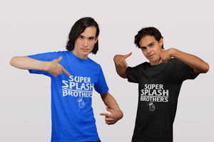 Super Splash Brothers