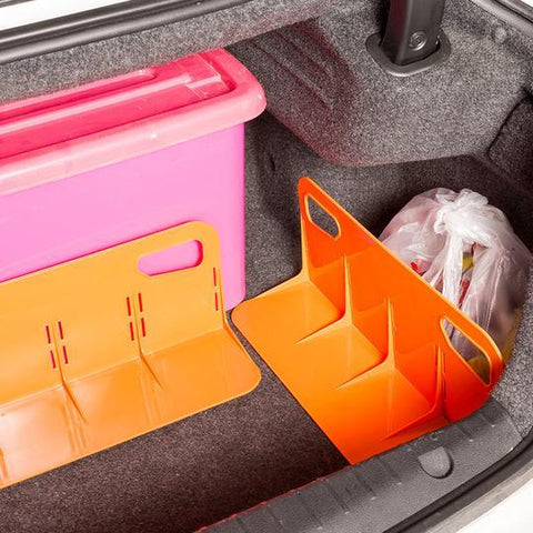 Image of Car Trunk Multifunction Fixed Baffle - SlickDecor.com