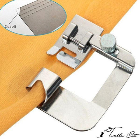 Image of Easy Hemming Sewing Foot - SlickDecor.com