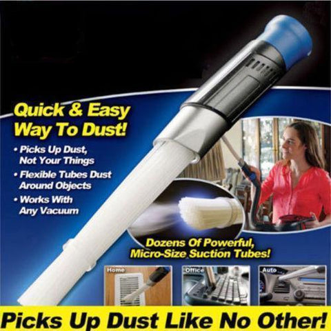 Image of Dust Cleaning Sweeper - SlickDecor.com