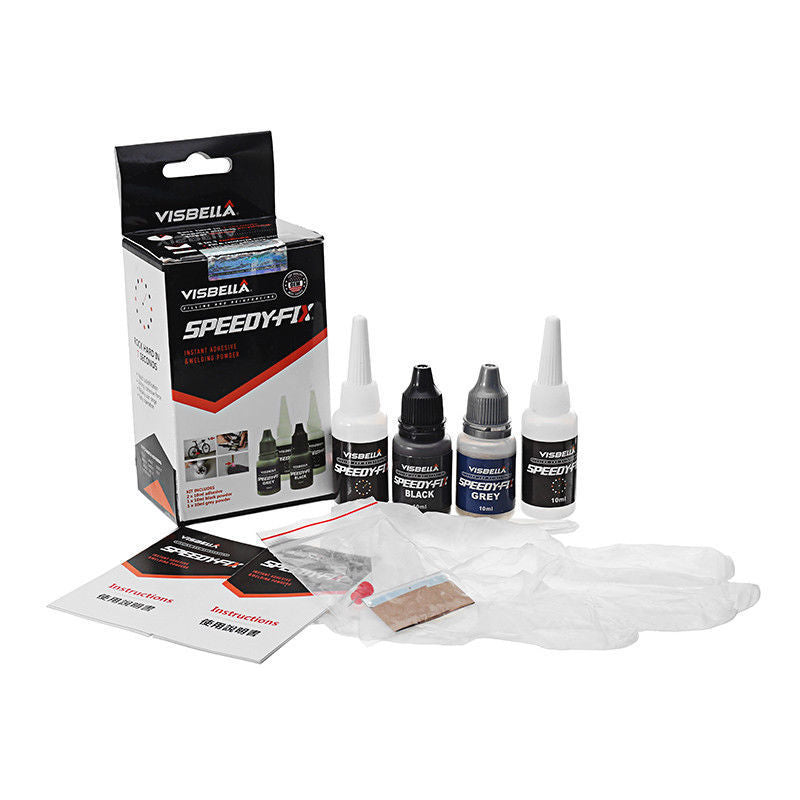 Strong Powder Adhesive Glue (1 Set) - SlickDecor.com