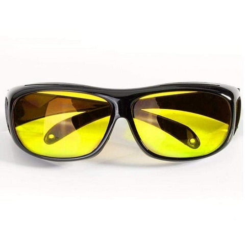 Image of Best Night Vision HD Driving Glasses