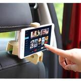 2in1 Multi-functional Car Headrest Hook (2 pcs)