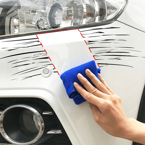 Image of Car Scratch Remover