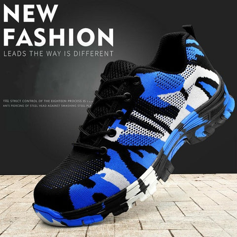 Image of INDESTRUCTIBLE SHOES - SlickDecor.com