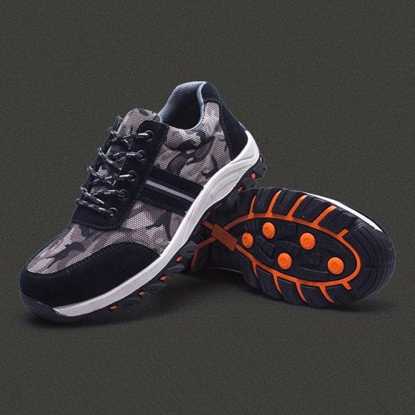 INDESTRUCTIBLE SHOES - SlickDecor.com
