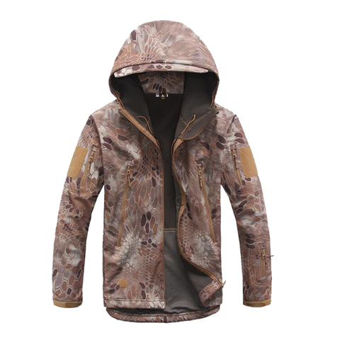 Image of The Ultimate Utility Jacket - SlickDecor.com
