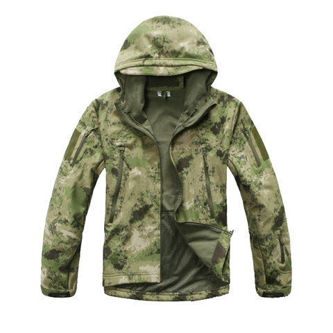 The Ultimate Utility Jacket - SlickDecor.com