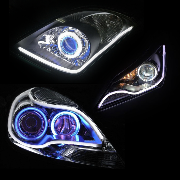 LED Strip Light Headlight