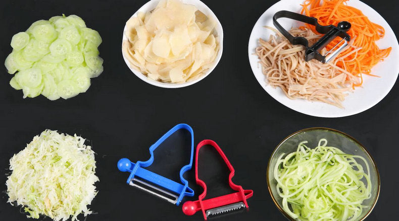 Magic Trio Peeler (Set of 3) - SlickDecor.com