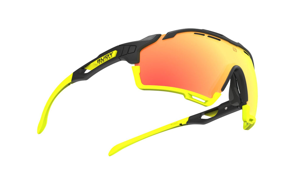Rudy Project Cutline sunglasses review