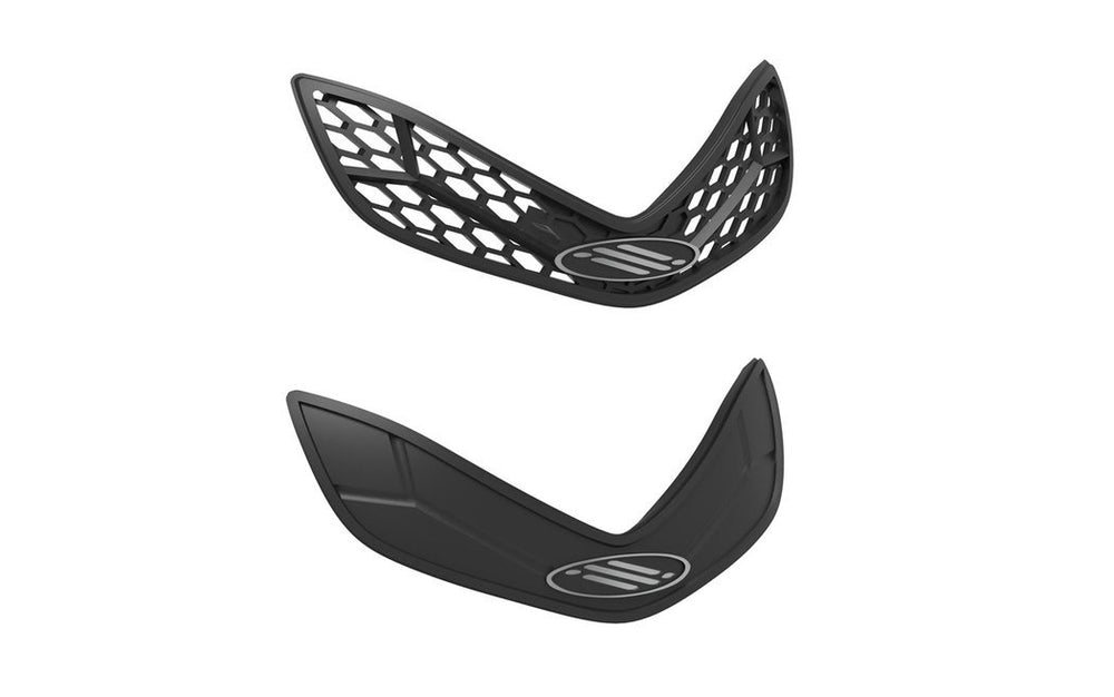 Boost / Wing57 Vent Colours Black (2 in a pack) - Rudy Project