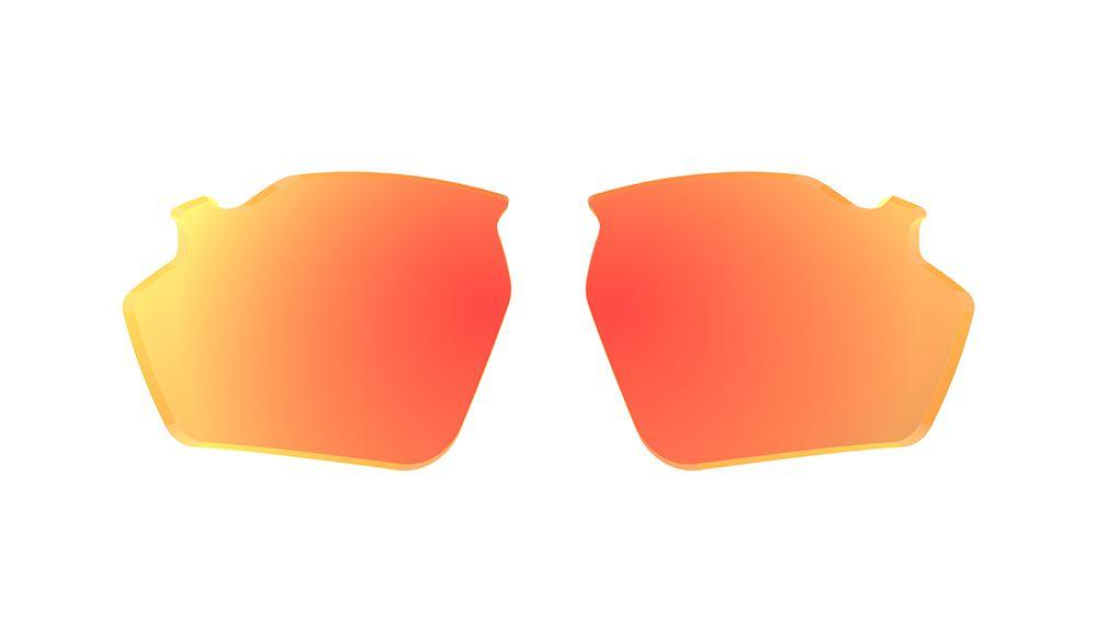 Rudy Project Agon Orange Lenses